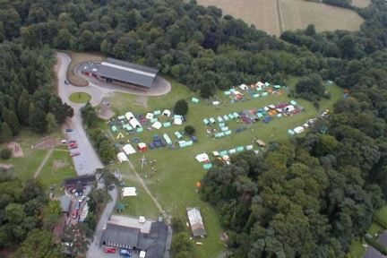 Crawfordsburn Scout Activity Centre