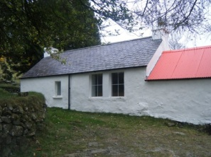 Lisburn & District Scouts Bothy, Bryansford